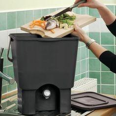 best composters indoor u0026 outdoor diy naturemill kitchen composter by