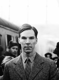 """""""Sometimes is the people no one imagines anything of, who do the things that no one can imagine"""" - The Imitation Game"""