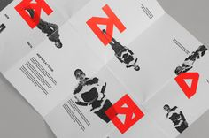AKIN by Sam Lane, via Behance