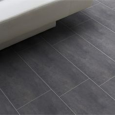 Dalle vinyle adh sive cm caractere distinctive - Dalle adhesive salle de bain mural ...