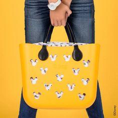 New Insert Zipper Pocket for Obag Urban big mini body for O Bag Urban body