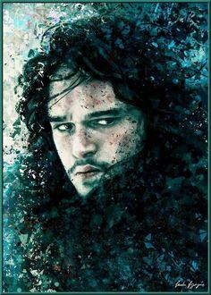 Jon ~ varshavijayan.deviantart.com