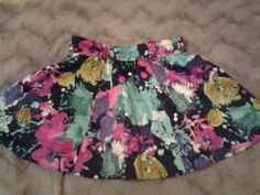 FOREVER21 Mini Skirt, Medium, NWOT