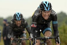 Tour de France 2014: Chris Froome's exit gives Geraint Thomas his big chance