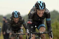 Tour de France 2014: Chris Froome's exit gives Geraint Thomas his big chance