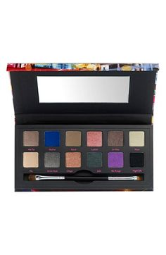 Cargo 'Shanghai Nights' Fall Eyeshadow Palette (Limited Edition)