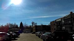 Littleton Colorado - Airplane Spraying December 13 2016