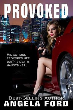 Romantic Suspense A crime of passion, by poison. A standalone romantic suspense filled with mystery and murder.