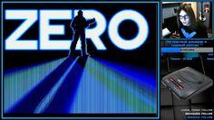 Zero Tolerance [SEGA Classic] Sega Classic, Zero, Cards, Map