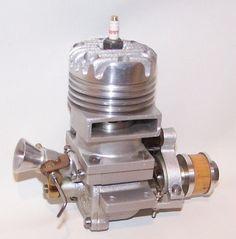 NEW Talisman 60 Spark Ignition Model Airplane Tether CAR Engine | eBay