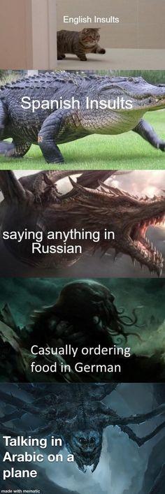 All Meme, Crazy Funny Memes, Really Funny Memes, Stupid Funny Memes, Funny Relatable Memes, Dnd Funny, Funny Cute, Haha Funny, Hilarious