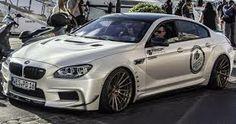 blogmotorzone:  BMW M6 Gran Coupe by Prior Desing. El BMW M6 Gran Coupe by Prior Desing es el último modelo del preparador alemán.  El BMW M6 Gran Coupe by Prior Desing recibe un kit denominado PD6XX con nuevas branquias en el capo, nuevo parachoques delanteros con grandes tomas de aire y nuevo spoiler delantero...