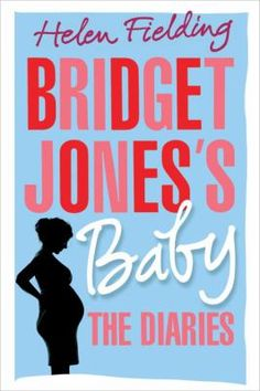 Bridget Jones's baby: the diaries by Helen Fielding. Click on the image to place a hold on this item in the Logan Library catalog.