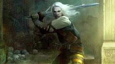 1920x1080 free desktop pictures the witcher