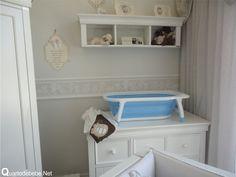 banheira dobrável para um banho do bebê rápido e prático