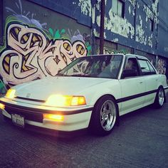 Civic 91