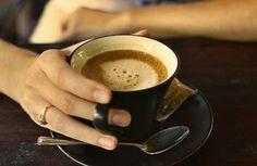 Wil jij snel en gemakkelijk afvallen? Doe dan DEZE 3 ingrediënten 7 dagen lang in je koffie