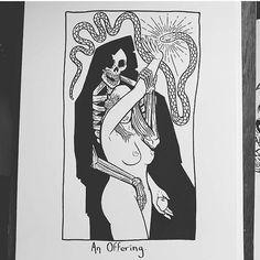 An Offering.