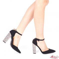 Pantofi cu Toc Pumps, Heels, Fashion, Choux Pastry, Moda, Court Shoes, Pump Shoes, Shoes Heels, Fasion