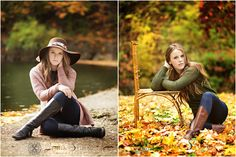 Love the way she used the chair here.  This whole session is fabulous!