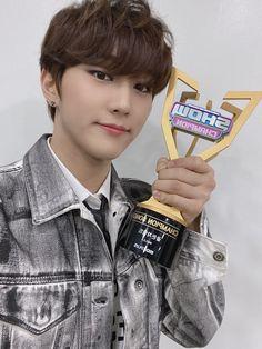 Emo, Woollim Entertainment, Golden Child, Jaehyun, Children, Trust, Champion, Future, Twitter