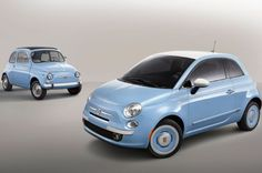 """Fiat is introducing a new limited edition model based on 2014 Fiat 500 Lounge, named 2014 Fiat 500 Edition"""". New retro Fiat 500 will feature five Fiat 500 S, 2015 Fiat 500, New Fiat, Fiat 500 Vintage, Vintage Cars, Fiat 500 Lounge, Automobile, Diesel, Turin"""