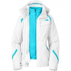 The North Face Kira Triclimate Ski Jacket (Women's)   Peter Glenn