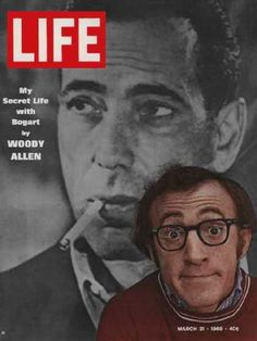 Woody Allen - Life Magazine [United States] (21 March 1969)