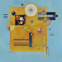 Vasily Kandinsky Soft Pressure 1931 Medium Oil on plywood Dimensions 39 x x 99 cm) Credit Art Kandinsky, Wassily Kandinsky Paintings, Paul Klee, Henri Matisse, Abstract Words, Abstract Art, Geometric Painting, Abstract Landscape, Alexander Rodchenko
