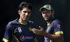 Boom Boom is back! Afridi named Pakistan T20 captain for the second time!