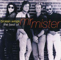Mr. Mister: Richard Page (vocals, bass); Steve Farris (guitar); Steve George (keyboards, background vocals); Pat Mastelotto (drums, programming). Producers include: Paul DeVilliers, Mr. Mister, Kevin