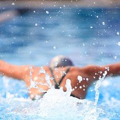 Our Summer Swim Challenge is just what you need to keep up your fitness routine throughout the summer months and ensure that you have a body that is bathing suit-ready!