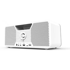 Dashbon Flicks Mobile Cordless Boombox Projector         -- You can get additional details at the image link. (This is an affiliate link) #AmazonLaunchpad