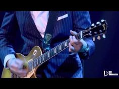 "Probabaly my favorite ""rocker"" from Joe! ▶ Joe Bonamassa - Last Kiss - Tour de Force Live in London 2013 - YouTube"