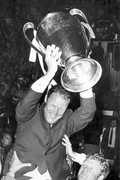 Rinus Michels, Europa Cup 1 (1971)