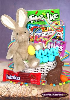 $30 to Spend on Gift Baskets