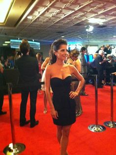 Kelly Monaco, Strapless Dress, Tops, Dresses, Women, Fashion, Strapless Gown, Vestidos, Moda