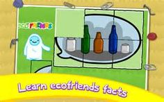 learn eco friends facts