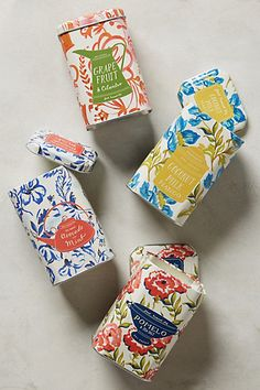 Good Nature Soy Candle #anthrofave #anthropologie.com
