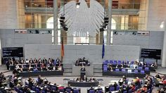 House of Representatives approves German arms deals to Arab countries
