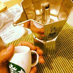#espresso #starbucks