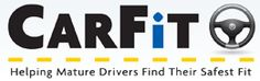 Seniors: Is the a CarFit Event in Your Area? #NMEDA
