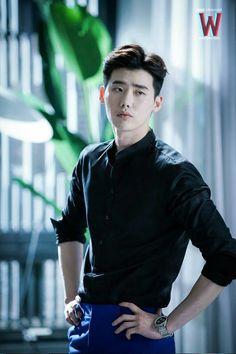 lee jong suk W Lee Jong Suk Cute, Lee Jung Suk, Asian Actors, Korean Actors, W Korean Drama, Lee Jong Suk Wallpaper, Kang Chul, Eunwoo Astro, Lee Young