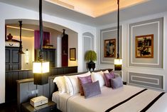 Detail Collective | Lifestyle | Thai Design | Image: The Siam Hotel via Detail Collective
