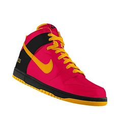 I designed this at NIKEiD! I didnt buy it but it had a decent price