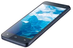 Lava Iris 550Q: Formally launched in India and priced at $217 | GSMAreeb.com - Mobile Specifications & Prices