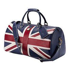 Urgh, the bag!