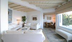 Luxury Mykonos Villas, Mykonos Villa Bale, Cyclades, Greece