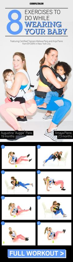 Pooch Workout, Mommy Workout, Couple Workout, Fat Workout, Body After Baby, Post Baby Body, Post Baby Workout, Pregnancy Workout, Getting Back In Shape