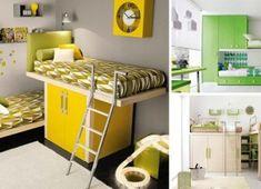 NapadyNavody.sk | Lahodné nepečené ovocné rezy Bunk Beds, Loft, Table, Furniture, Home Decor, Decoration Home, Loft Beds, Room Decor, Lofts